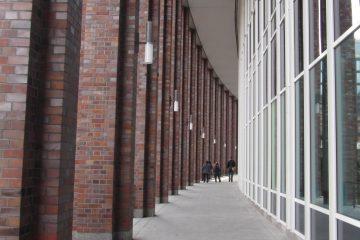 Thema Architektur