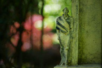 Susanne - Ohlsdorfer Friedhof 03.06.2020 - Ohne Namen