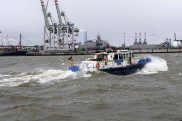 Wolfgang Scheffler - Exkursion Hafen HMM Algeciras 10.06.2020 - Volle Fahrt voraus