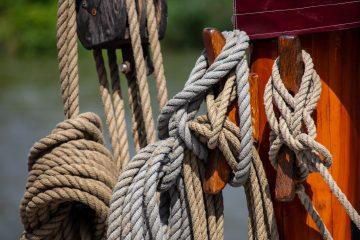 Bodo Jarren - Museumshafen 30.07.2020 - Ohne Namen