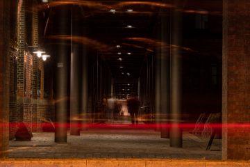 Bodo Jarren - Speicherstadt 19.08.2020 - Kreative Streifen