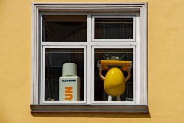 Hans Stötera - St. Georg 20.06.2021 - Jil und das gelbe Ei