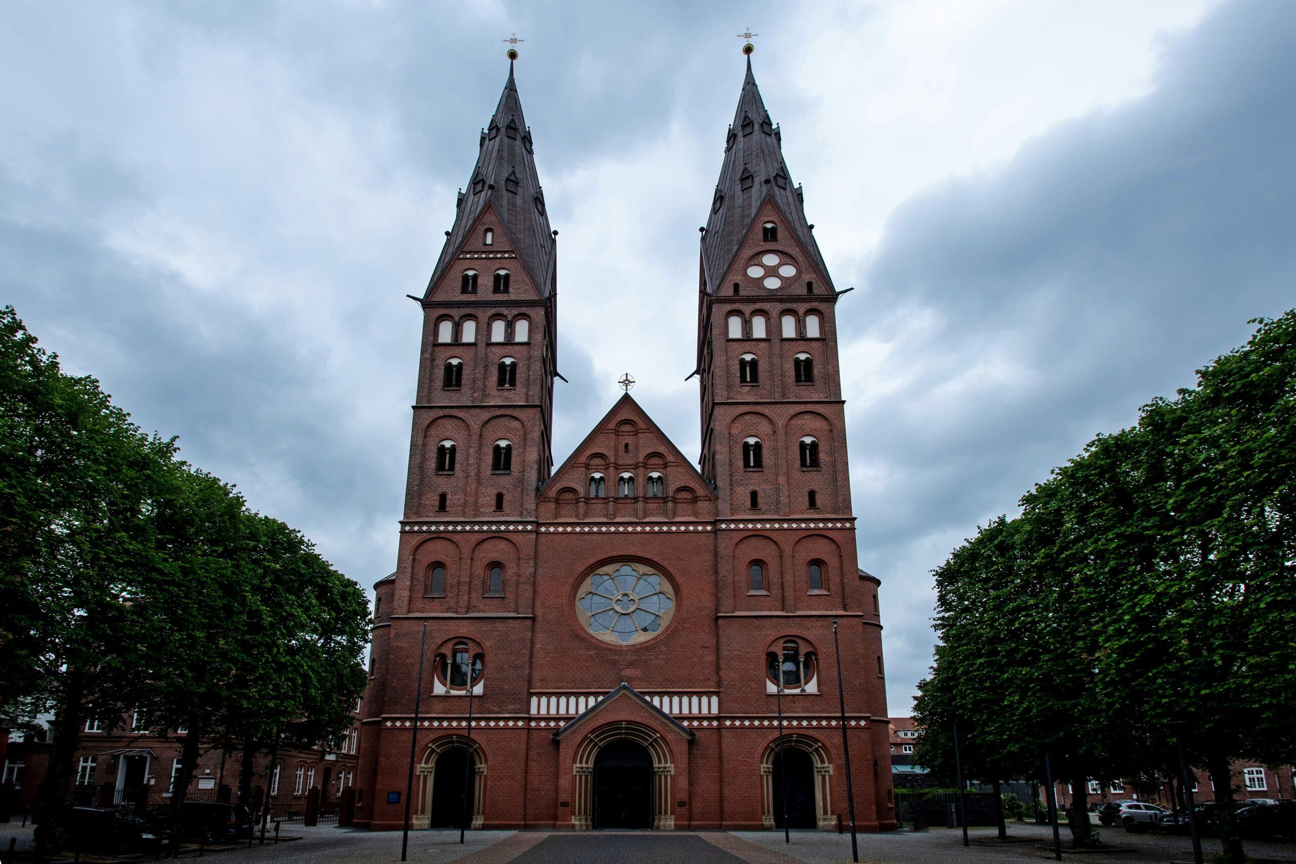 Hans Stötera - St. Georg 20.06.2021 - St. Mariendom