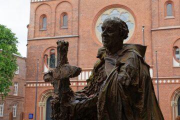 Matthias - St. Georg 20.06.2021 - Gefakter Heiligenschein