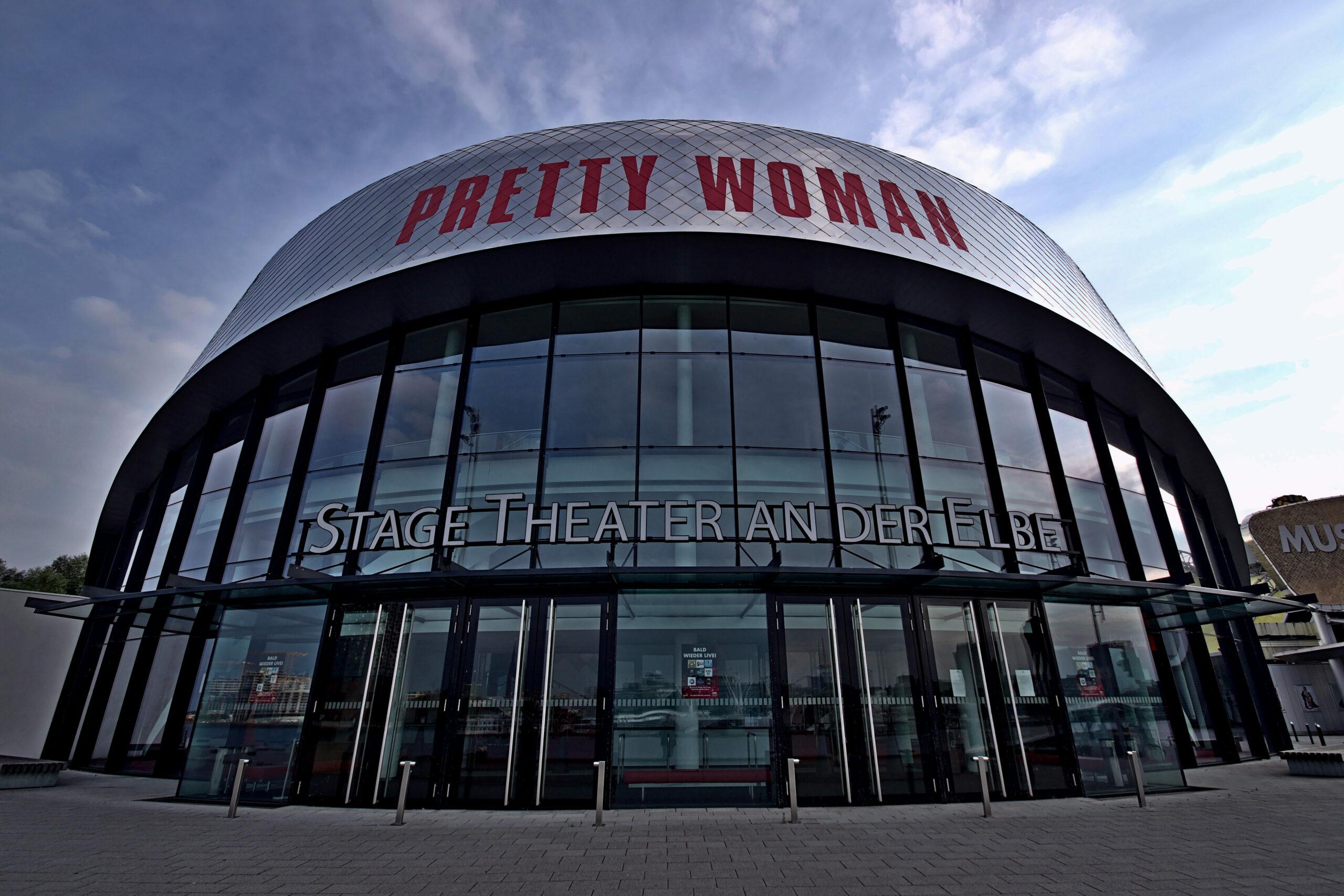Hans Stötera - Feierabendtour 24.06.2021 - Pretty Woman