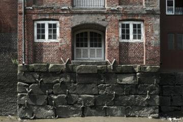 Brigitte - Fleete Tour 25.07.2021 - Stabiles Fundament
