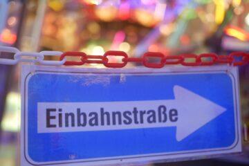Susanne Wahl - DOM 12.08.2021 - One Way Ticket
