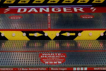 Bodo Jarren - DOM 12.08.2021 - Danger...Danger...Danger...
