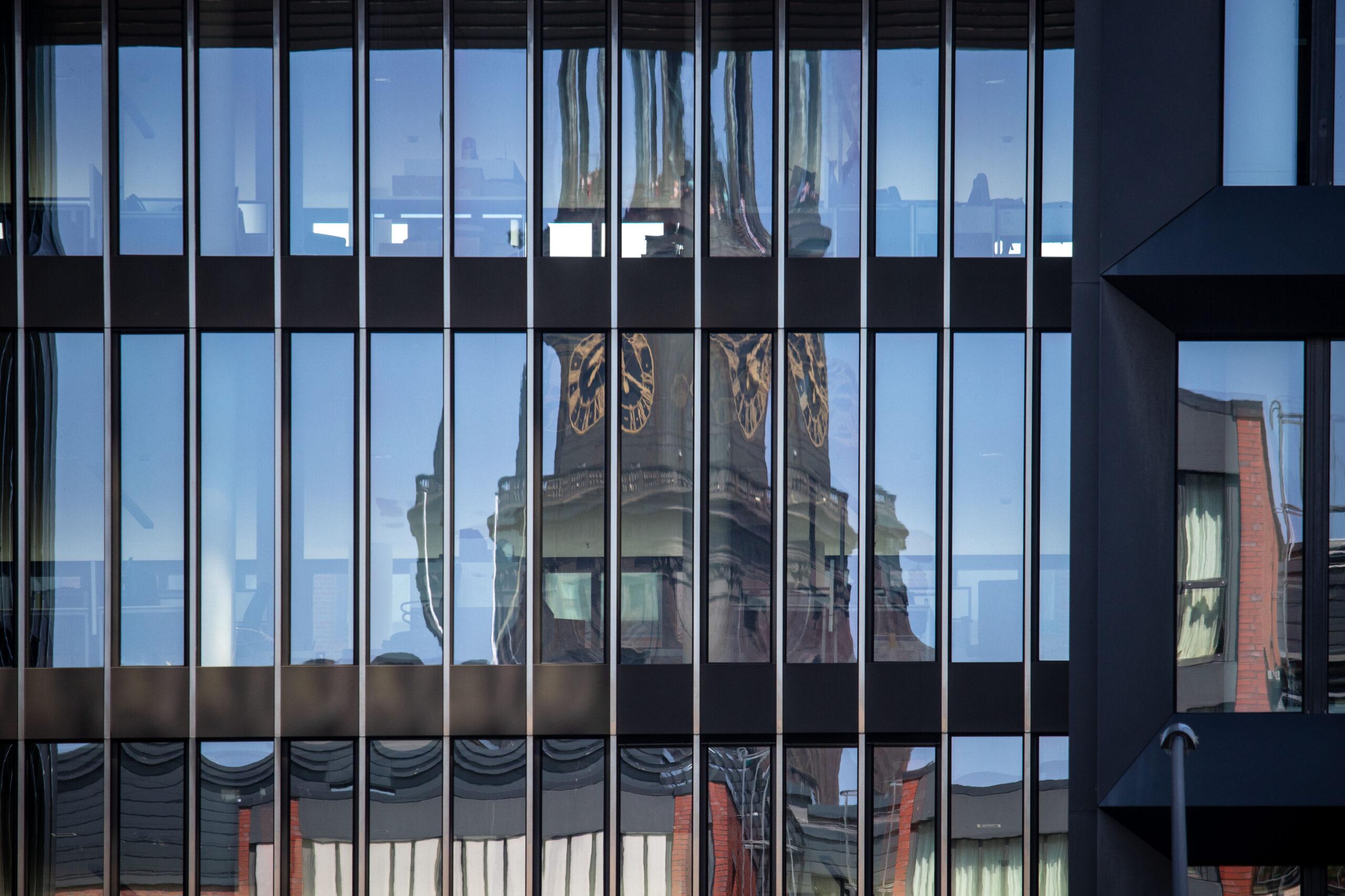 Bodo Jarren - Fleete Tour 25.07.2021 - Spiegelmichel