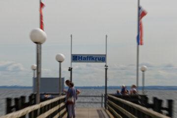 Bodo Jarren - Haffkrug 24.08.2021 - Haffkrug mal anders