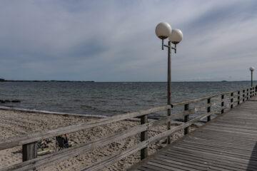 Ute - Haffkrug 24.08.2021 - Sand-Wasser-Meer