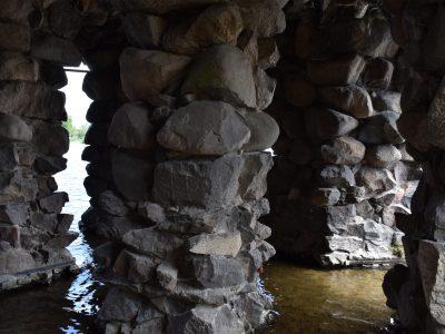 Petra Scheffler - Challenge 29: 28.06 - 11.07.2021 - Die Grotte
