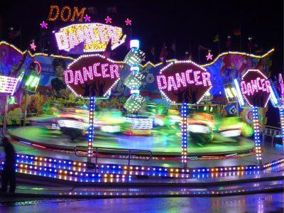 Peter Weise - Challenge 27: 31.05 - Dom Dancer