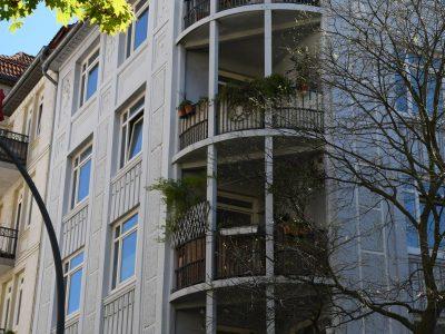 Wolfgang Scheffler - Challenge 23: 05.04 - 18.04.2021 - Eckbalkon