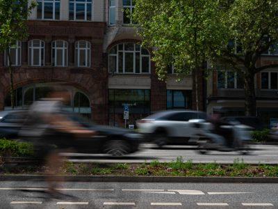 Hans Stötera - Challenge 27: 31.05 - 13.06.2021 - Fahrradfahren ist gesund