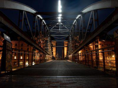 Kibbelstegbrücke