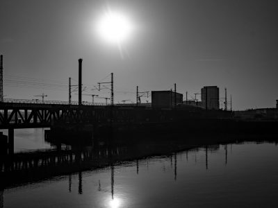 Regins Stötera - Challenge 26: 17.05 - 30.05.2021 - Oberhafenbrücke