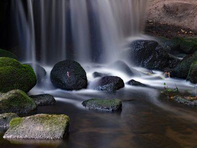 Romana Thurz - Challenge 29: 28.06 - 11.07.2021 - Steine mit Hamburger Wasserfall