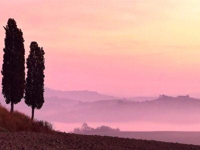 Wolfgang R. - Challenge 23: 19.04 - 02.05.2021 - Tuskany sunset