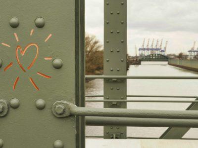 Wolfgang Roschen - Challenge 30: 26.07. - 08.08.2021 - Bridges we Love